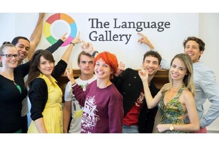 The Language Gallery London -  языковая школа  в Лондоне