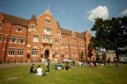 EC London - летние программы в Лондоне для детей и молодежи