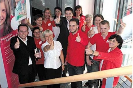 DID (Deutsch in Deutschland) - языковая школа в Германии