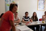 France Langue Bordeaux  - языковая школа в Бордо (Франция)