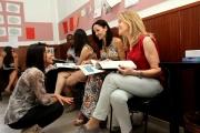 DILIT - языковая школа  в Риме