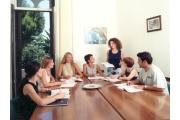 Accademia Italiana - языковая школа в Салерно,  Италия
