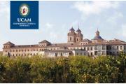 Католический университет Мурсии ( Universidad Católica de Murcia - UCAM)