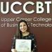 UCCBT (Upper Career College of Business and Technology) - Профессиональный Колледж в Канаде