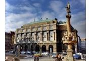 ПОДГОТОВКА К ПОСТУПЛЕНИЮ В КАРЛОВ УНИВЕРСИТЕТ В ПРАГЕ - Univerzita Karlova v Praze