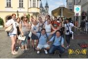 Летние каникулы в Праге