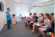 Английские каникулы в Праге для детей и подростков