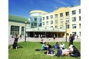 Vistula University - Университет Вистула в Варшаве, Польша