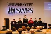 SWPS - Университет социальной психологии и гуманитарных наук в Польше