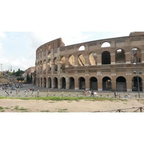УЧАСТИЕ В МЕЖДУНАРОДНОМ ОБРАЗОВАТЕЛЬНОМ СЕМИНАРЕ В РИМЕ