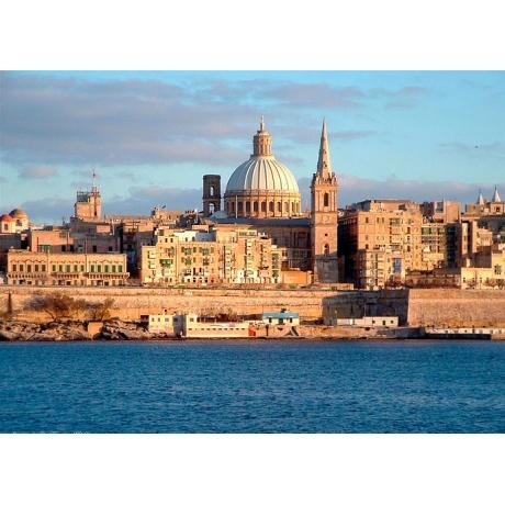 Обучение на Мальте - наш опыт. Плюсы и минусы