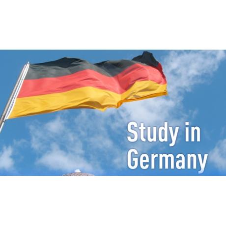 """Бесплатный семинар  """"Образование в Германии.  Как поступить в немецкий ВУЗ"""""""